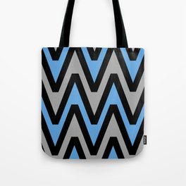 cool vroom Tote Bag