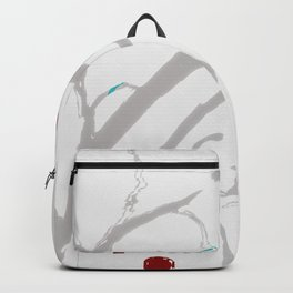 Summer Holly Backpack