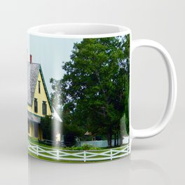 Yeo House Coffee Mug