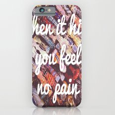 Glass Bowls Inspiration Slim Case iPhone 6s