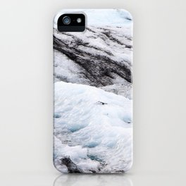 jökulsárlón II iPhone Case
