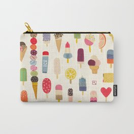 Pop Pop Popsicles! Carry-All Pouch