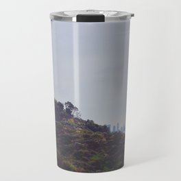 Cresting Skyline Travel Mug