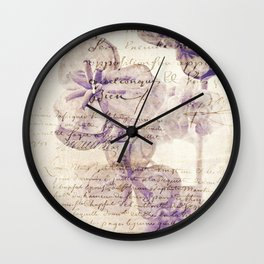 bien Wall Clock