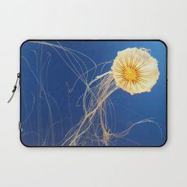 Go With the Flow Laptop Sleeve