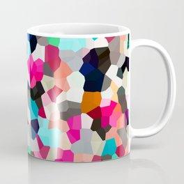 Pop Moon Love Coffee Mug