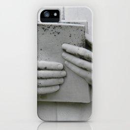 JFK Prep iPhone Case