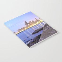 Before Sunrise Notebook