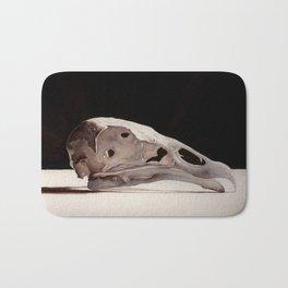 Turkey Vulture – Cathartes aura Bath Mat