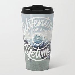 Adventure of a lifetime Travel Mug
