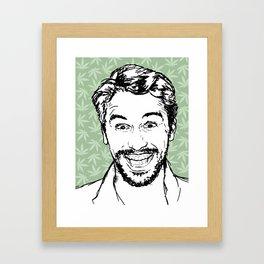 Franco Gerahmter Kunstdruck