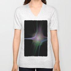 Stardust Unisex V-Neck