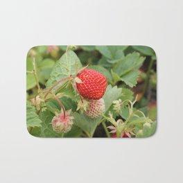 Sweet Berry Bath Mat