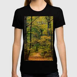 October Forest 3 T-shirt