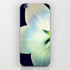 FLOWER 043 iPhone & iPod Skin