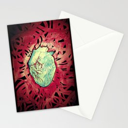 The Sorce. Stationery Cards