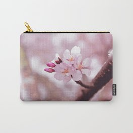 High Park Cherry Blossoms on May 11th, 2018. VIII Carry-All Pouch