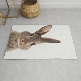 Baby Bunny  Rug