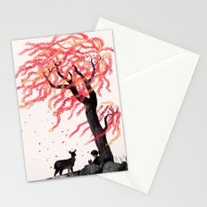 Wind in the Willows Stationery Cards