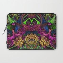 Crown Of Thorns 7 Laptop Sleeve