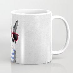 Frenchie Summer Style Mug