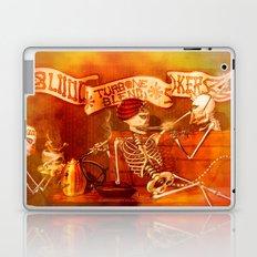 BLOOD SMOKERS - 022 Laptop & iPad Skin