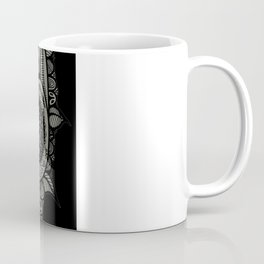 Dead Head Coffee Mug