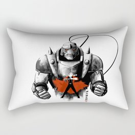 Brotherhood Rectangular Pillow