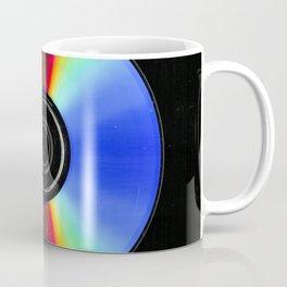 Data Media Coffee Mug