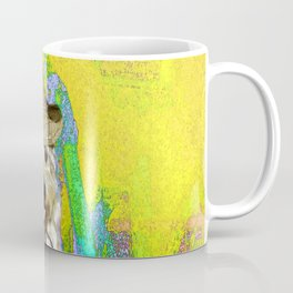 West Highland White Terrier - Ready To Go? Coffee Mug