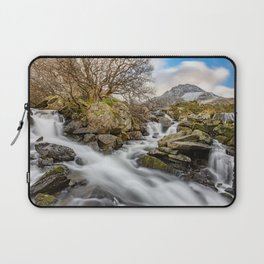 Trfan Mountain Rapids Laptop Sleeve