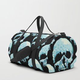 Silent Wave Duffle Bag