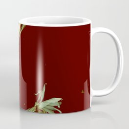 Smeared Daisy | Real Daisy Flowers, Surreal, Digital Photo, Soft Grunge  Coffee Mug