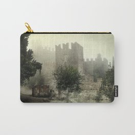 Mysterious castle Carry-All Pouch