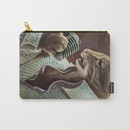 Elvis Petme Carry-All Pouch