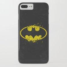 Bat man's Splash Slim Case iPhone 7 Plus