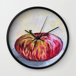 one macintosh Wall Clock