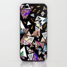 GALAXY ATAXIA iPhone & iPod Skin