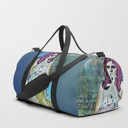 Consternation Duffle Bag