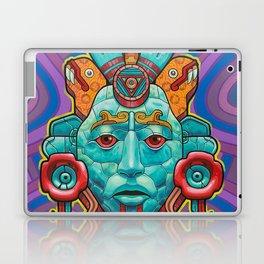 +K7 Xochicoatl Laptop & iPad Skin