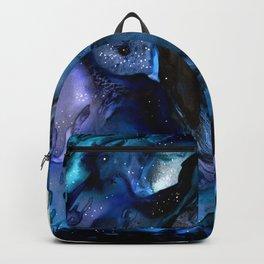 Moon Eater Dragon Backpack