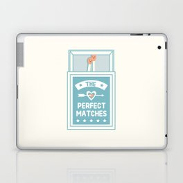 The Perfect Matches Laptop & iPad Skin