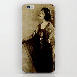 Constance Talmadge iPhone Skin