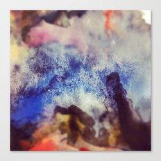 3/3 Canvas Print