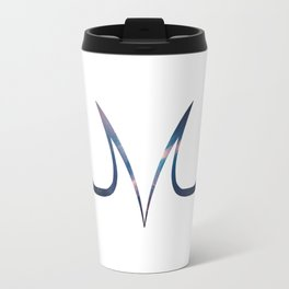 Dragon Ball - Majin Blue Travel Mug