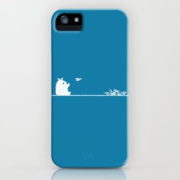 Spoiled Innocence iPhone Case