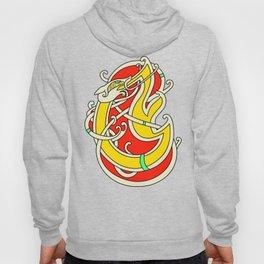 Viking Dragon of Infinite Warmth Hoody