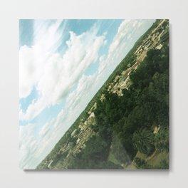 /Horizon/ Metal Print