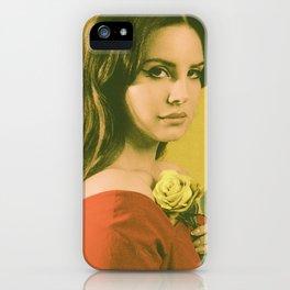 Honeymoon #2 iPhone Case