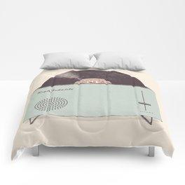 High Fidelity Toaster Comforters